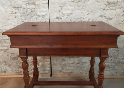 L'Atelier de l'Ill - Claudine Herzog - Relooking de meubles - Meuble secrétaire