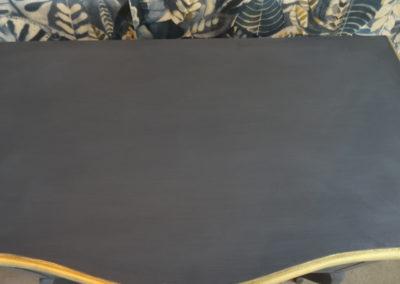 L'Atelier de l'Ill - Claudine Herzog - Relooking de meubles - Commode arbalète