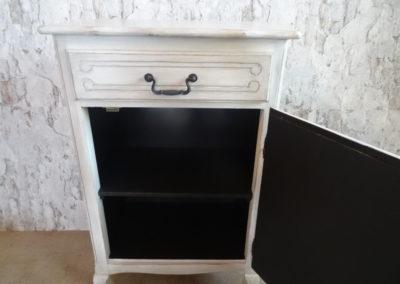 L'Atelier de l'Ill - Claudine Herzog - Relooking de meubles - Confiturier